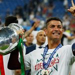Bồ Đào Nha là quốc gia thứ 10 từng vô địch Euro