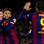 Barca tốn 1,1 triệu đôla cho mỗi bàn thắng trong thập kỷ qua