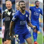 Leicester đau đầu vì đòi hỏi phải tăng lương cho dàn trụ cột