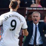 Mourinho tin Ibrahimovic sẽ trở thành hiện tượng tại Man Utd