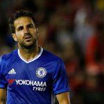 Fabregas không còn tương lai tại Chelsea
