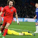 Chelsea tậu David Luiz sau khi tuột bốn mục tiêu khác