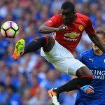 Bailly: Từ cậu bé trực điện thoại đến ngôi sao ở derby Manchester