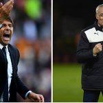 Conte - Ranieri: Cuộc chiến giữa lão thần và vị tướng trẻ