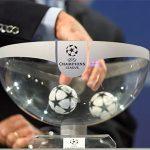 Hôm nay UEFA bốc thăm phân cặp vòng 1/8 Champions League