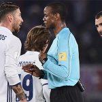 Real bị nghi mua trọng tài ở chung kết FIFA Club World Cup