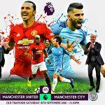 Man Utd - Man City: Trận derby của dàn sao 800 triệu đôla
