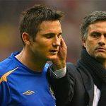 Lampard cảnh báo Chelsea về khát khao rửa hận của Mourinho