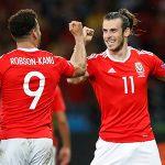 Cầu thủ Xứ Wales: 'Bale còn giỏi hơn Messi và Ronaldo'
