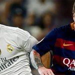 Messi và Ronaldo cùng ghi được 270 bàn tại La Liga kể từ 2009