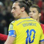 Ibrahimovic và Ronaldo chờ phá kỷ lục tại Euro 2016