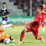 U16 Việt Nam vào chung kết giải vô địch U16 Đông Nam Á