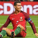 Ronaldo: 'Iceland thi đấu với tâm lý nhược tiểu'