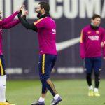 Barca nhận thêm tin xấu trước trận gặp Valencia