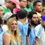 Ban tổ chức Copa America phát nhầm quốc ca