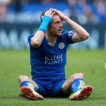 Leicester là nhà vô địch khởi đầu tệ thứ nhì ở Ngoại hạng Anh
