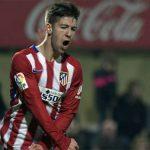 Cầu thủ Atletico phớt lờ Barca, đầu quân cho Sevilla