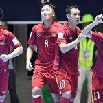 Bóng đá Việt Nam sẽ có thêm giải Quả Bóng Vàng futsal