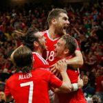Xứ Wales lội dòng nước ngược, Bỉ ôm hận rời Euro 2016
