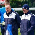 Everton chiêu mộ 'ông trùm chuyển nhượng' của Leicester