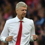 Wenger để ngỏ khả năng dẫn dắt tuyển Anh