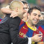 Xavi viết về Guardiola trước thềm Ngoại hạng Anh 2016-2017