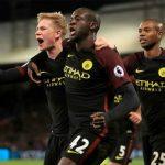 CĐV Man City hả hê với màn tái xuất của Yaya Toure