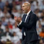 Zidane đi vào lịch sử Real bằng kỷ lục bất bại