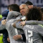 Dani Carvajal: 'Zidane giúp các cầu thủ Real dẹp bỏ cái tôi'