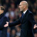 Zidane nổi giận vì Real hòa Dortmund