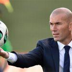 Zidane san bằng kỷ lục bất bại trong lịch sử Real
