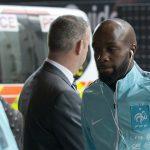 Cầu thủ Pháp vẫn thi đấu dù người thân bị khủng bố sát hại