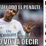Ronaldo bị chế nhạo trên Facebook của cựu Chủ tịch Barca