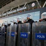 Hoãn 'trận kinh điển của Thổ Nhĩ Kỳ' vì nguy cơ đánh bom khủng bố