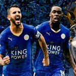 Leicester thuộc nhóm hạt giống số một Champions League nếu vô địch Anh