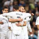 Ronaldo ngừng ghi bàn, Real vẫn đuổi sát hai đội dẫn đầu Liga