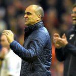 Everton sa thải HLV Martinez