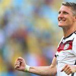 Chưa bình phục, Schweinsteiger vẫn là thủ quân tuyển Đức dự Euro 2016