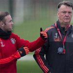 Truyền thông Anh: 'Van Gaal đẩy cầu thủ Man Utd đến chỗ nổi loạn'