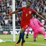 Tuyển Anh chọn Rashford, loại tiền vệ của Leicester