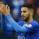 Mẹ Mahrez khyên con trai từ chối Barca, Real để ở lại Leicester