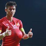 Quế Ngọc Hải được giảm án, thi đấu trở lại từ vòng 4 V-League