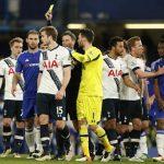 Chelsea bị phạt nặng hơn Tottenham trong vụ xô xát
