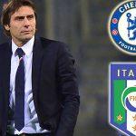 Conte chia tay tuyển Italy sau Euro 2016, rộng đường sang Chelsea