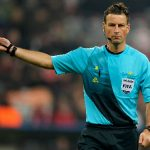 Trọng tài Anh cầm còi trận chung kết Champions League