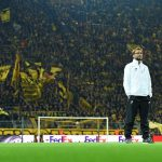 Ngày về Dortmund của Jurgen Klopp