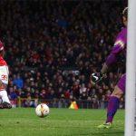 Marcus Rashford từng ghi 12 bàn trong một trận đấu