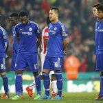 Hazard sút hỏng phạt đền, Chelsea bị loại khỏi Cup Liên đoàn