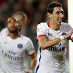 Rennes 0-1 PSG: Người hùng Di Maria
