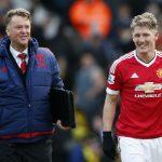 Van Gaal: 'Man Utd phòng ngự tuyệt vời trước Leicester'